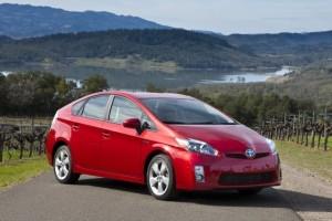 Toyota Prius+ - monospace hybride complet