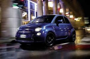 Fiat 500 Twin Air- réduire sa consommation d'essence