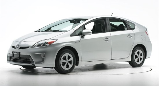 toyota prius hybride 2014 voiture ecolovoiture ecolo. Black Bedroom Furniture Sets. Home Design Ideas