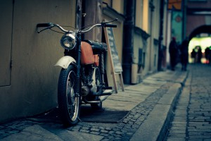 assurance moto- vol moto